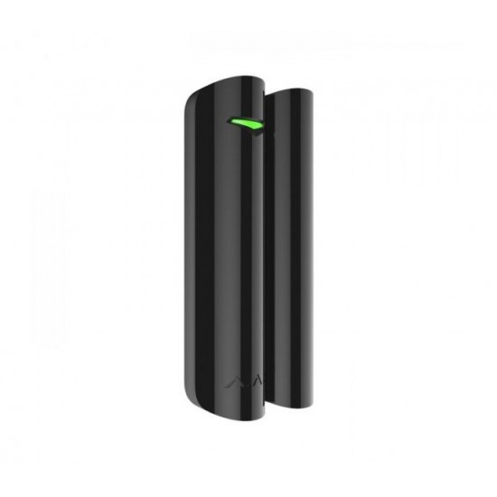 Ajax DoorProtect Black 7062 - Ασύρματη μαγνητική επαφή