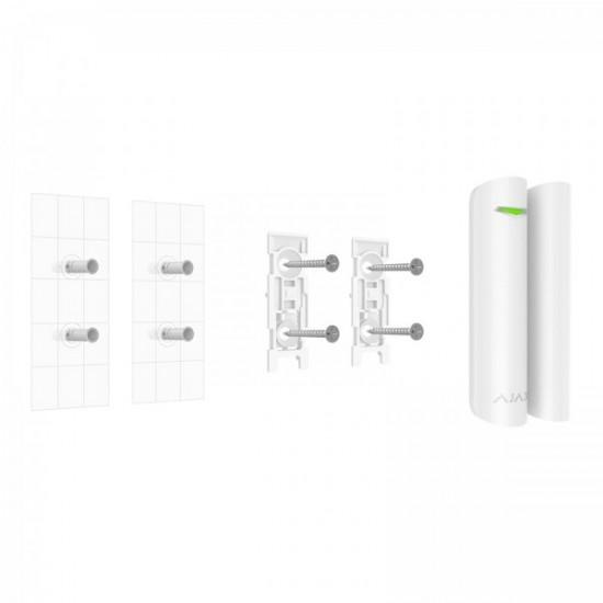 Ajax DoorProtect White 7063 - Ασύρματη μαγνητική επαφή