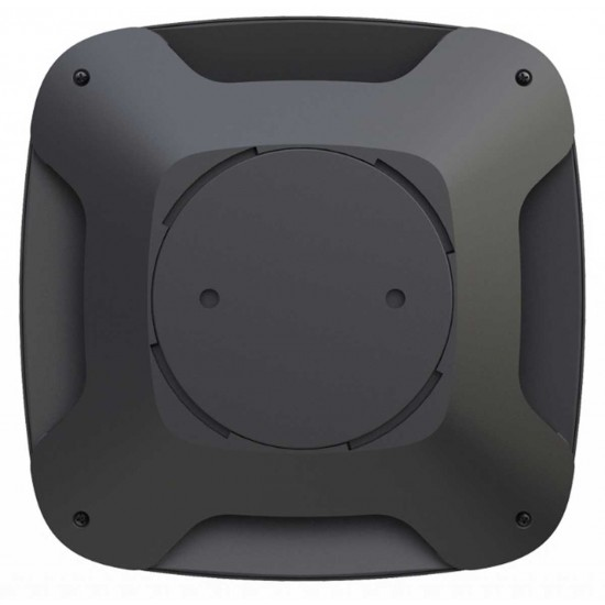 Ajax FireProtect Plus Black 8218 - Ασύρματος ανιχνευτής καπνού με αισθητήρες θερμοκρασίας και μονοξειδίουτου άνθρακα
