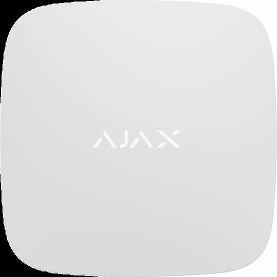 Ajax LeaksProtect White 8050 - Ασύρματος ανιχνευτής πλημμύρας