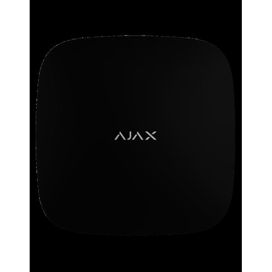 Ajax Rex Black - Ασύρματος Αναμεταδότης σήματος