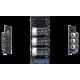 Ajax Transmitter - Universal Ασύρματος πομπός για σύνδεση ενσύρματων περιφερειακών με το σύστημα Ajax
