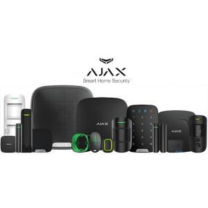 Ασύρματοι Συναγερμοί Ajax