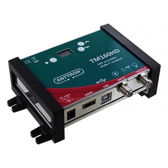Ψηφιακός Διαμορφωτής HDMI σε DVB-T