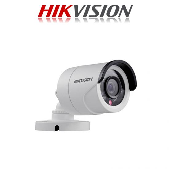 Κάμερα Hikvision DS-2CE16C0T-IR Bullet HD-TVI 1Mpx-HD 720p - 3,6mm