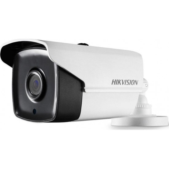 Κάμερα Hikvision DS-2CE16C0T-IT5F Bullet HD-TVI/AHD/CVI/CVBS(4 in 1) 1Mpx-HD 720p-EXIR - 3,6mm
