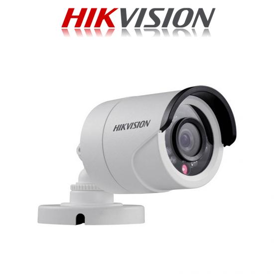 Κάμερα Hikvision DS-2CE16D0T-IRF Bullet HD-TVI/AHD/CVI/CVBS(4 in 1) 2 Mpx-FullHD 1080p - 2,8 mm