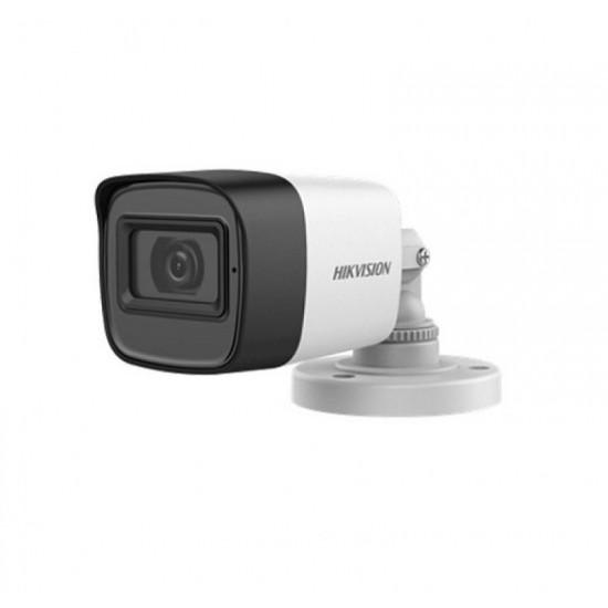 Κάμερα Hikvision DS-2CE16D0T-ITPFS Bullet HD-TVI/AHD/CVI/CVBS(4 in 1) 2 Mpx - FullHD 1080p - 2,8mm