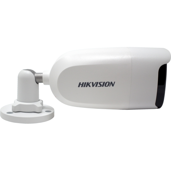 Κάμερα Hikvision DS-2CE10HFT-F Bullet HD-TVI/AHD/CVI/CVBS (4 in 1) 5Mpx-2592*1944 - EXIR - ColorVu - Full time color - 3,6mm