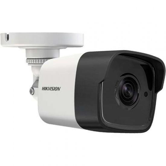 Κάμερα Hikvision DS-2CE16H0T-ITPF Bullet D-TVI/AHD/CVI/CVBS (4 in 1) 5Mpx-2592*1944 - EXIR - 2,8mm