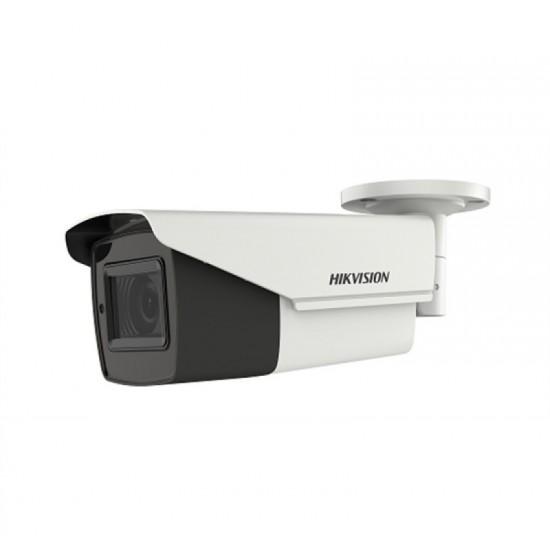Κάμερα Hikvision DS-2CE16H8T-IT3F Bullet HD-TVI/AHD/CVI/CVBS(4 in 1) 5Mpx-2592*1944 - EXIR - 2,8mm