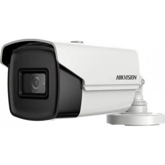 Κάμερα Hikvision DS-2CE16H8T-IT5F Bullet HD-TVI/AHD/CVI/CVBS(4 in 1) 5Mpx-2592*1944 - EXIR - 3.6mm