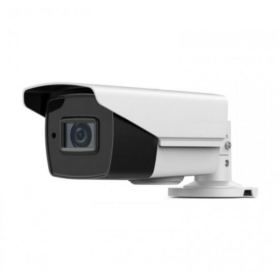 Κάμερα Hikvision DS-2CE19H8T-AIT3ZF Bullet HD-TVI 5Mpx-2592*1944 - EXIR - Motorized zoom