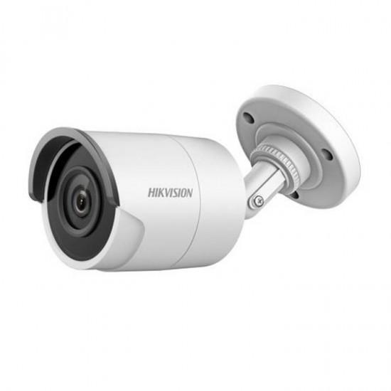 Κάμερα Hikvision DS-2CD2025FWD-I Bullet IP 2Mpx - FullHD 1080p - DARK FIGHTER - 2.8mm