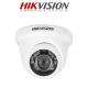 Κάμερα Hikvision DS-2CE56C0T-IRPF Dome HD-TVI/AHD/CVI/CVBS (4 in 1) 1Mpx-HD 720p - 2,8mm