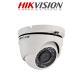 Κάμερα Hikvision DS-2CE56C0T-IRMF Dome HD-TVI/AHD/CVI/CVBS(4 in 1) 1Mpx-HD 720p - 2,8mm