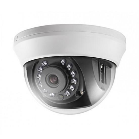 Κάμερα Hikvision DS-2CE56D0T-IRMMF Dome HD-TVI/AHD/CVI/CVBS(4 in 1) 2 Mpx-FullHD 1080p - 2,8mm