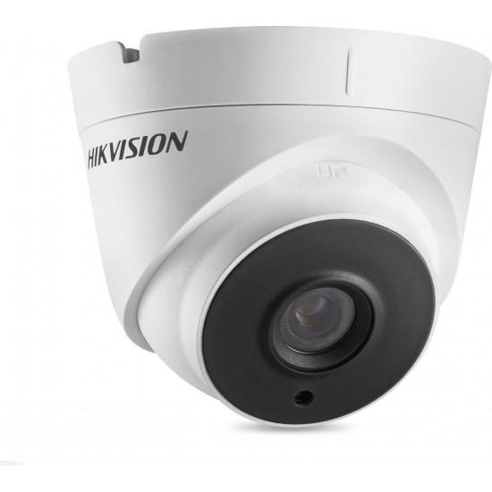 Κάμερα Hikvision DS-2CE56D0T-IT3F Dome HD-TVI/AHD/CVI/CVBS(4 in 1) 2Mpx-FullHD 1080p - EXIR - 3,6mm
