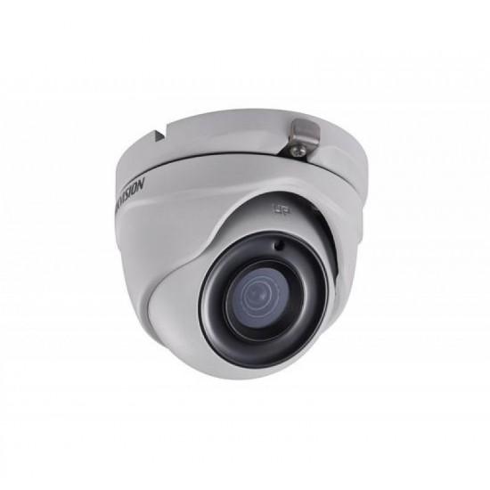 Κάμερα Hikvision DS-2CE56D8T-ITMF Dome HD-TVI/AHD/CVI/CVBS(4 in 1) 2Mpx-FullHD 1080p - EXIR - 2,8mm