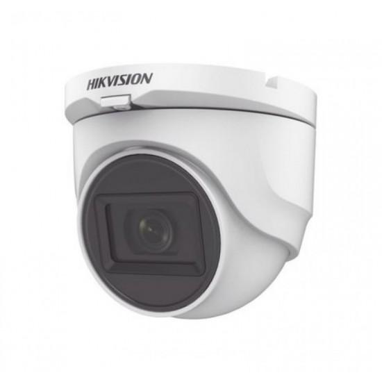 Κάμερα Hikvision DS-2CE76D0T-ITMFS Dome HD-TVI/AHD/CVI/CVBS(4 in 1) 2Mpx-FullHD 1080p - EXIR - 2,8mm