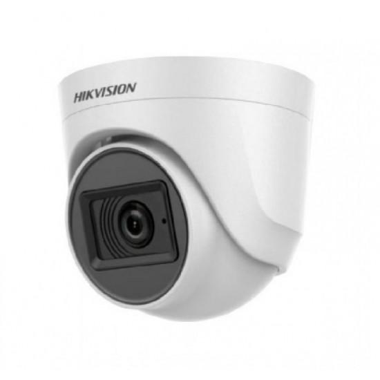 Κάμερα Hikvision DS-2CE76D0T-ITPFS Dome HD-TVI/AHD/CVI/CVBS(4 in 1) 2Mpx-FullHD 1080p - 2,8mm
