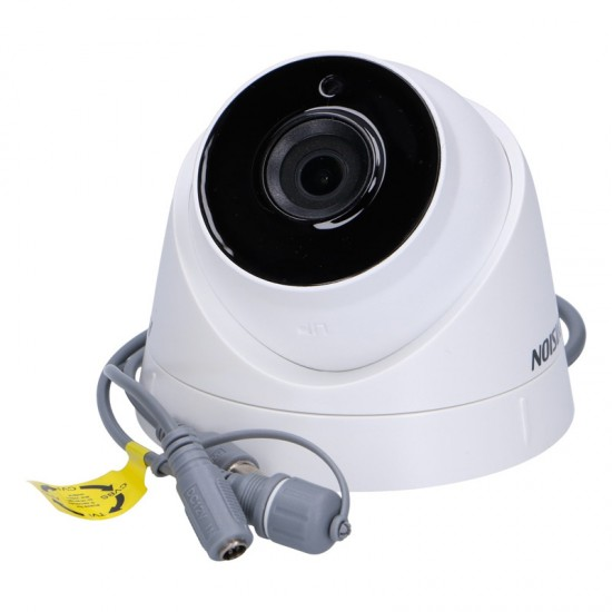 Κάμερα Hikvision DS-2CE56H0T-IT3F Dome HD-TVI/AHD/CVI/CVBS(4 in 1) 5Mpx-2592*1944 - EXIR - 2,8mm