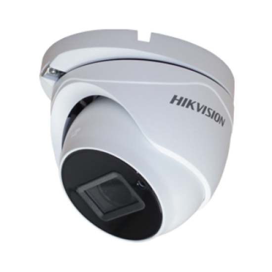 Κάμερα Hikvision DS-2CE56H0T-IT3ZF Dome HD-TVI/AHD/CVI/CVBS (4 in 1) 5Mpx-2592*1944 - EXIR - Motorized zoom