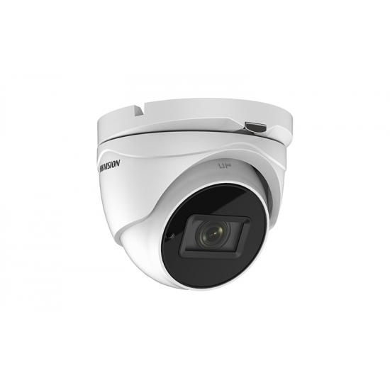Κάμερα Hikvision DS-2CE56H0T-IT3ZF Dome HD-TVI/AHD/CVI/CVBS (4 in 1) 5Mpx-2592*1944 - EXIR - Motorized zoom