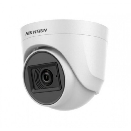 Κάμερα Hikvision DS-2CE76H0T-ITPFS Dome HD-TVI/AHD/CVI/CVBS(4 in 1) 5Mpx-2592*1944 - 2,8mm