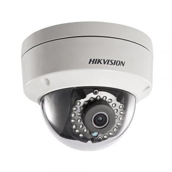 Κάμερα DS-2CD1121-I Dome IP 2Mpx - FullHD 1080p - 4mm