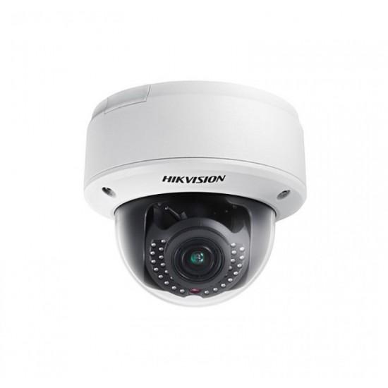 Κάμερα Hikvision DC-2CD1721FWD-IZ Dome IP 2Mpx-FullHD 1080p - EXIR - Motorized zoom