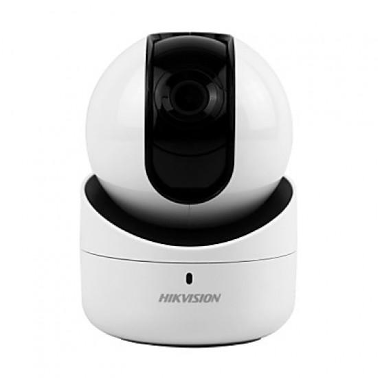Κάμερα Hikvision DS-2CV2Q01EFD-IW Dome  1Mpx-HD 720p - WiFi-PAN & TILT - PTZ - 2.8mm