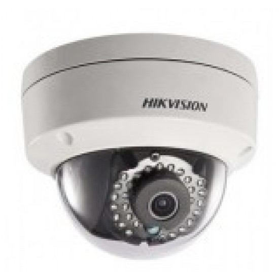 Κάμερα Hikvision DS-CD2120F-I Dome IP 2Mpx - FullHD 1080p - 2,8mm