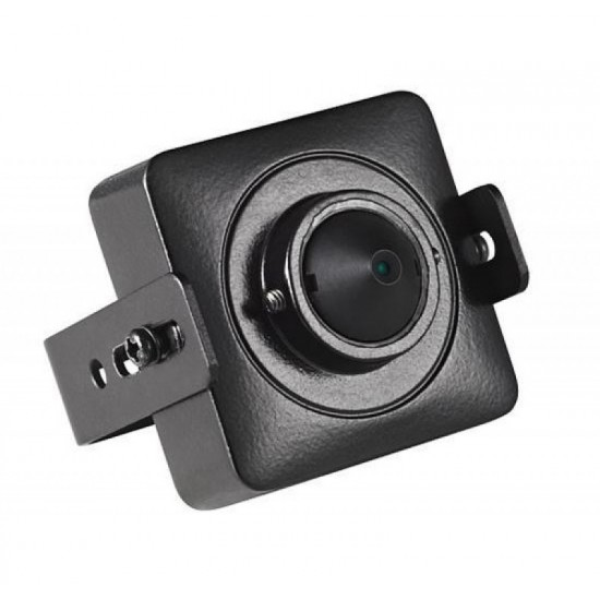 Κάμερα Hikvision DS-2CS54D8T-PH Pinhole-Κρυφή HD-TVI 2 Mpx-HD 1080p - 3,7mm