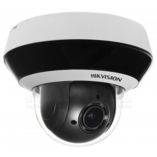 Κάμερα Hikvision DS-2DE2A204IW-DE3 - 2Mpx-FullHD 1080p - H265 - Mini Speed Dome - PTZ