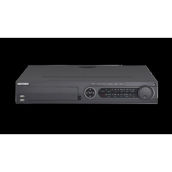 Καταγραφικό - DVR Hikvision DS-7316HQHI-K4 4Mpx 16 Καναλιών ( HD-TVI + IP ) υβριδικό - Pentabrid - H265Pro+