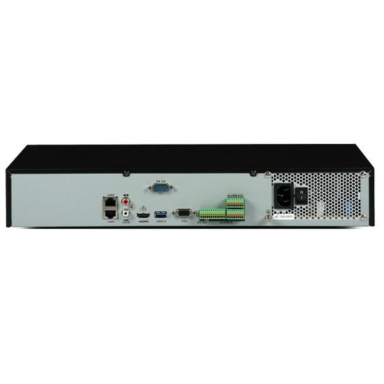 Δικτυακό Καταγραφικό NVR DS-7716NI-K4 16 καναλιών - Dual stream - H.265+