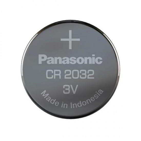 Μπαταρία Panasonic CR2032