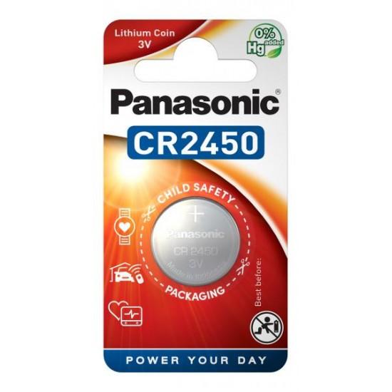 Μπαταρία Panasonic CR2450