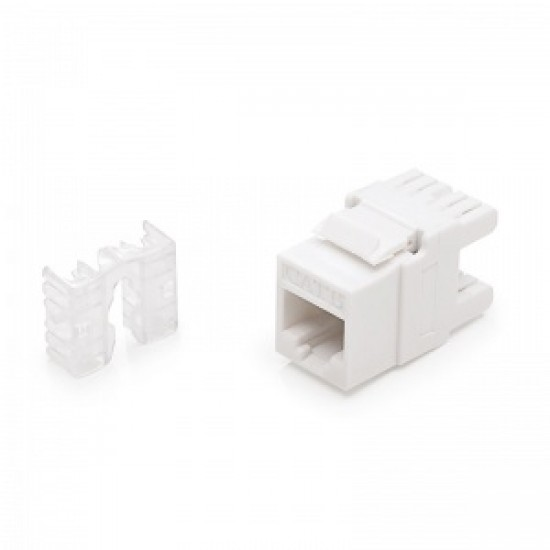 Keystone jack RJ45 - Category 6