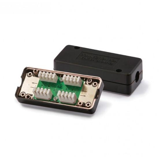 Μούφα σύνδεσης καλωδίων UTP - Module Σύνδεσης
