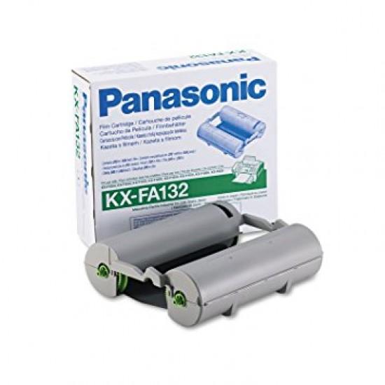 Μελανοταινία και κασέτα Panasonic KX-FA132