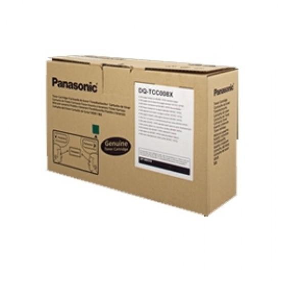 Toner Panasonic DQ-TCC008X