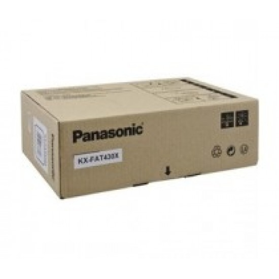 Toner Panasonic KX-FAT430