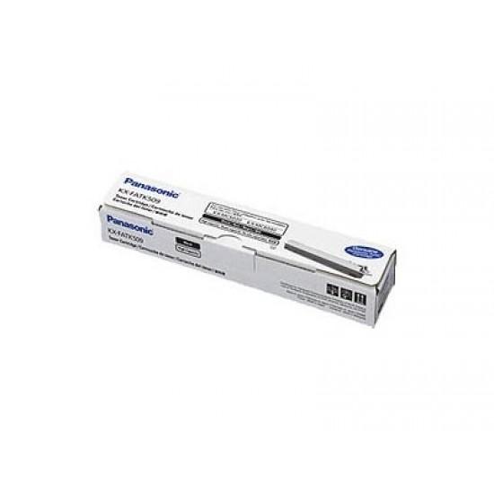 Toner Black Panasonic KX-FATK509