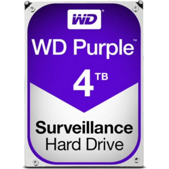 Σκληρός δίσκος - Hdd Western Digital (WD) 3.5   SATA3 4ΤB