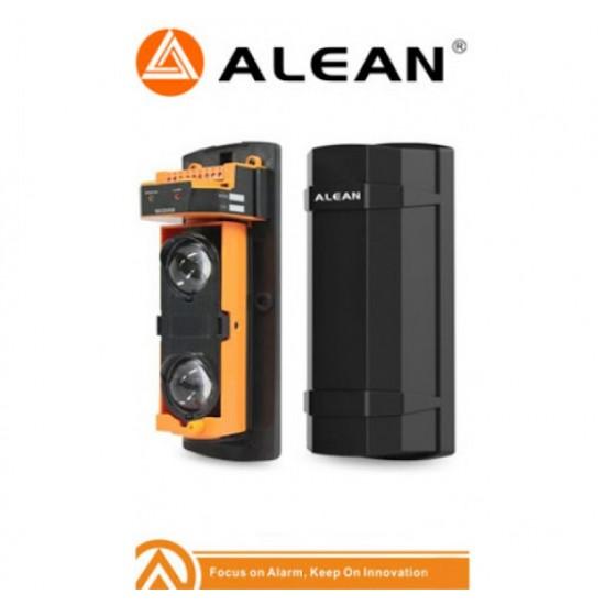 Beams διπλής δέσμης υπερύθρων Alean AL-ABT60 60 μέτρων