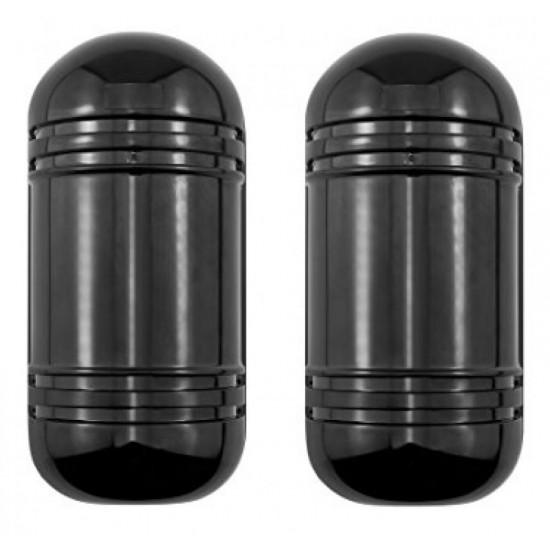 Beams διπλής δέσμης υπερύθρων BMA2-60 60 μέτρων