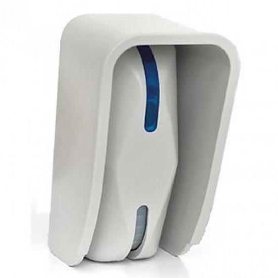 Ανιχνευτής κίνησης Κουρτίνα Διπλής Τεχνολογίας ( Υπέρυθρο + Μικροκυματικό ) Cylix PRO