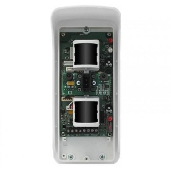Ανιχνευτής Κίνησης - Radar ( 2 Υπέρυθρα ) Duevi Viper-F με antimasking